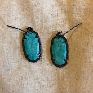 Kendra Scott Small Earrings